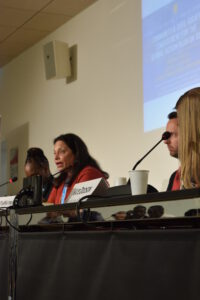 GHC's side event on Civil Society and Community Engagement for the Global Action Plan on SDG3.