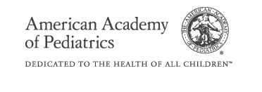 American Academy of Pediatrics logo - png