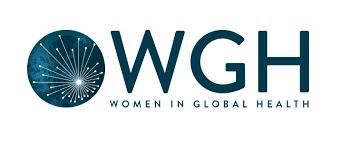 Women in Global Health Logo