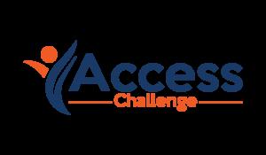 access challenge logo
