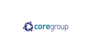 Core Group logo (covid-19 page)