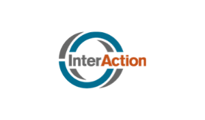 InterAction logo (covid-19 page)