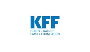 KFF logo (covid-19 page)
