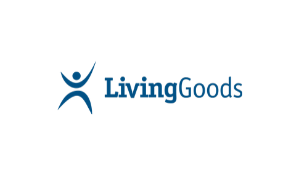 Living Goods logo (covid-19 page)