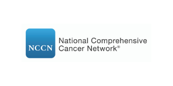 NCCN logo - COVID Resource page