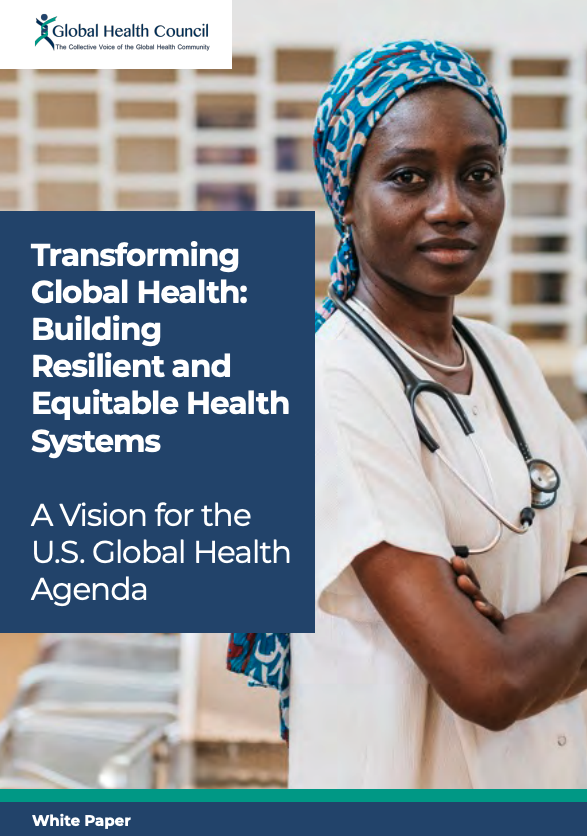 Transforming Global Health White Paper