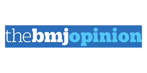 BMJ opinion logo