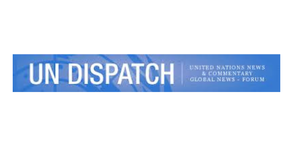 UN Dispatch Logo